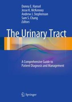 Hansel, Donna E. - The Urinary Tract, e-bok
