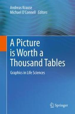 Krause, Andreas - A Picture is Worth a Thousand Tables, ebook