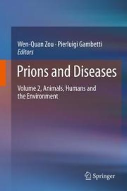 Zou, Wen-Quan - Prions and Diseases, ebook