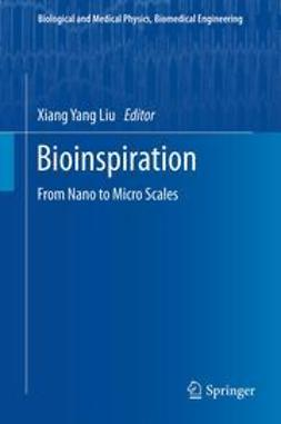 Liu, Xiang Yang - Bioinspiration, ebook