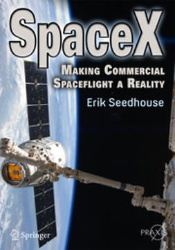 Seedhouse, Erik - SpaceX, ebook