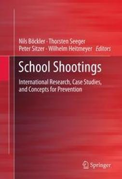 Böckler, Nils - School Shootings, ebook