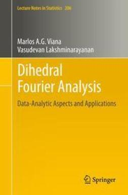 Viana, Marlos A. G. - Dihedral Fourier Analysis, ebook