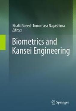 Saeed, Khalid - Biometrics and Kansei Engineering, ebook