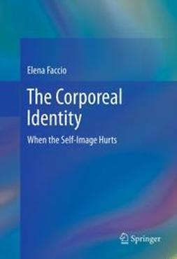 Faccio, Elena - The Corporeal Identity, ebook