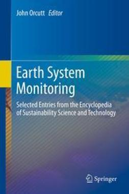 Orcutt, John - Earth System Monitoring, ebook
