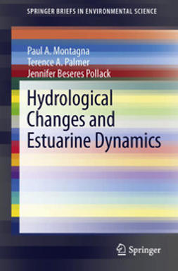 Montagna, Paul A. - Hydrological Changes and Estuarine Dynamics, ebook