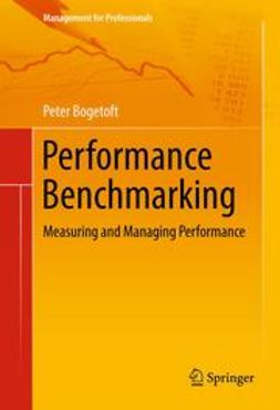 Bogetoft, Peter - Performance Benchmarking, ebook