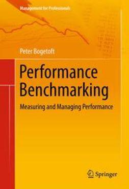 Bogetoft, Peter - Performance Benchmarking, e-kirja