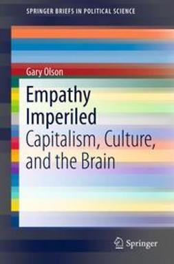 Olson, Gary - Empathy Imperiled, ebook