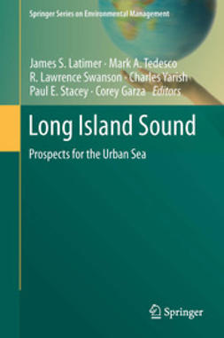 Latimer, James S. - Long Island Sound, ebook