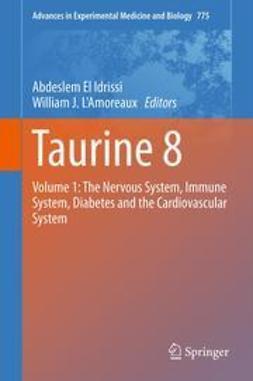 Idrissi, Abdeslem El - Taurine 8, ebook