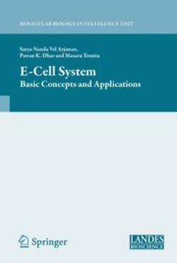 Arjunan, Satya Nanda Vel - E-Cell System, ebook
