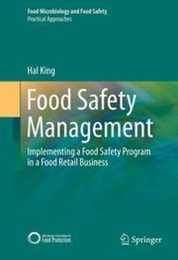 King, Hal - Food Safety Management, e-kirja