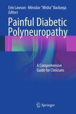 Lawson, Erin - Painful Diabetic Polyneuropathy, ebook
