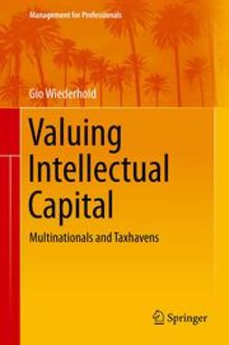 Wiederhold, Gio - Valuing Intellectual Capital, ebook