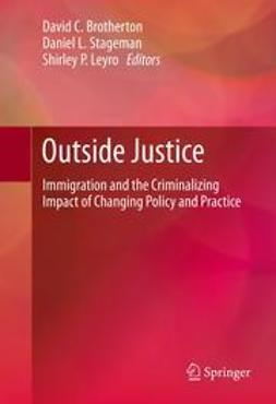 Brotherton, David C - Outside Justice, ebook