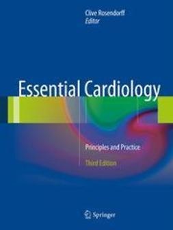 Rosendorff, Clive - Essential Cardiology, e-bok