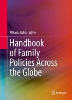 Robila, Mihaela - Handbook of Family Policies Across the Globe, ebook