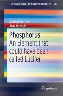 Butusov, Mikhail - Phosphorus, ebook