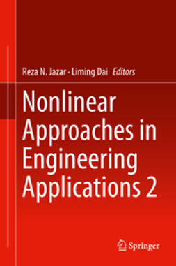 Dai, Liming - Nonlinear Approaches in Engineering Applications 2, e-bok