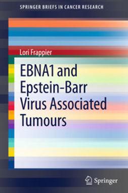 Frappier, Lori - EBNA1 and Epstein-Barr Virus Associated Tumours, ebook