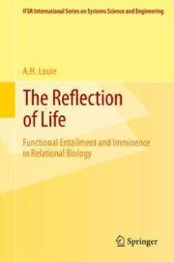 Louie, A. H. - The Reflection of Life, ebook