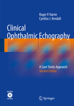 Harrie, Roger P. - Clinical Ophthalmic Echography, ebook