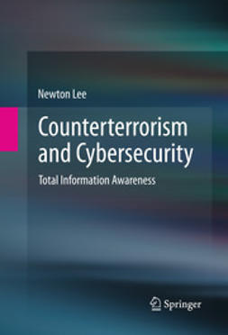 Lee, Newton - Counterterrorism and Cybersecurity, ebook