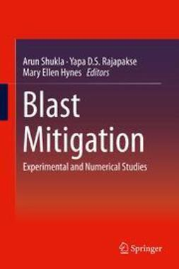 Shukla, Arun - Blast Mitigation, ebook