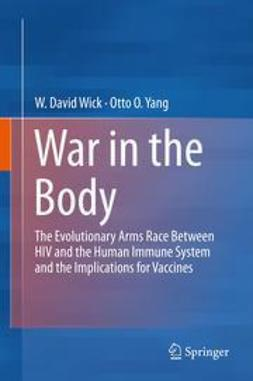 Wick, W David - War in the Body, ebook