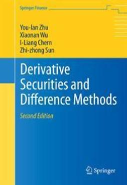 Zhu, You-lan - Derivative Securities and Difference Methods, ebook