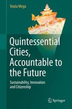 Mega, Voula - Quintessential Cities, Accountable to the Future, ebook