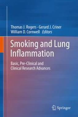Rogers, Thomas J. - Smoking and Lung Inflammation, ebook