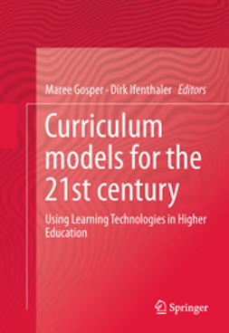 Gosper, Maree - Curriculum Models for the 21st Century, ebook
