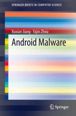 Jiang, Xuxian - Android Malware, ebook