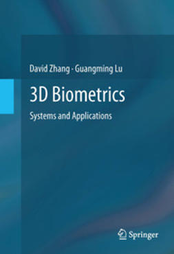 Zhang, David - 3D Biometrics, ebook