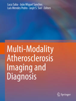 Saba, Luca - Multi-Modality Atherosclerosis Imaging and Diagnosis, ebook