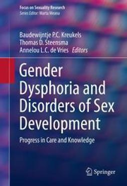 Kreukels, Baudewijntje P.C. - Gender Dysphoria and Disorders of Sex Development, ebook