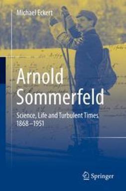Eckert, Michael - Arnold Sommerfeld, e-kirja