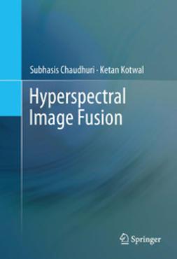 Chaudhuri, Subhasis - Hyperspectral Image Fusion, ebook