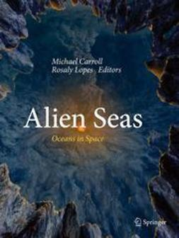 Carroll, Michael - Alien Seas, ebook