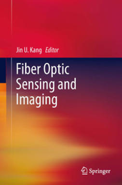 Kang, Jin U. - Fiber Optic Sensing and Imaging, ebook