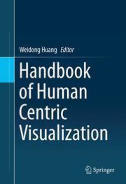 Huang, Weidong - Handbook of Human Centric Visualization, e-bok