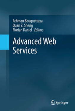 Bouguettaya, Athman - Advanced Web Services, ebook