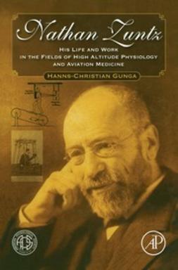 Gunga, Hanns-Christian - Nathan Zuntz, ebook