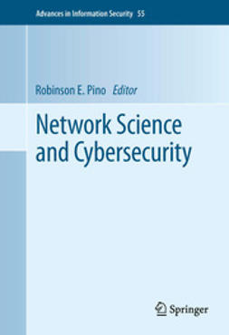 Pino, Robinson E. - Network Science and Cybersecurity, e-kirja