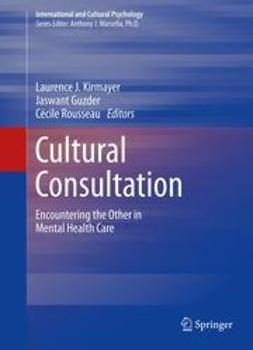 Kirmayer, Laurence J. - Cultural Consultation, ebook