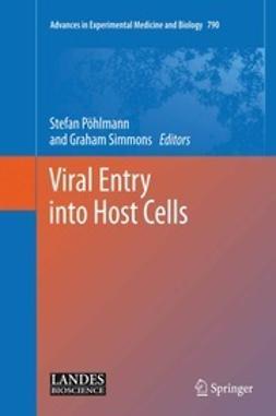 Pöhlmann, Stefan - Viral Entry into Host Cells, ebook