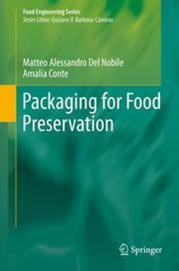 Nobile, Matteo Alessandro Del - Packaging for Food Preservation, ebook